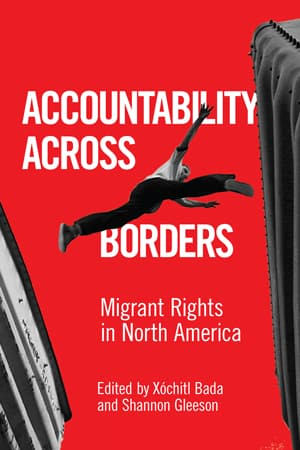 Accountability across Borders