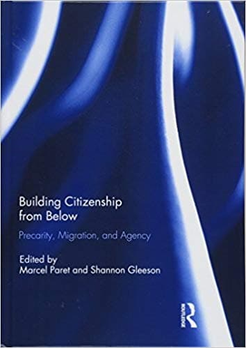 Building Citizenship from Below