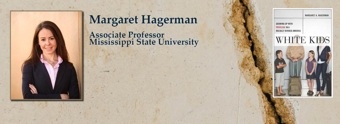 Image to accompany Margaret Hagerman article