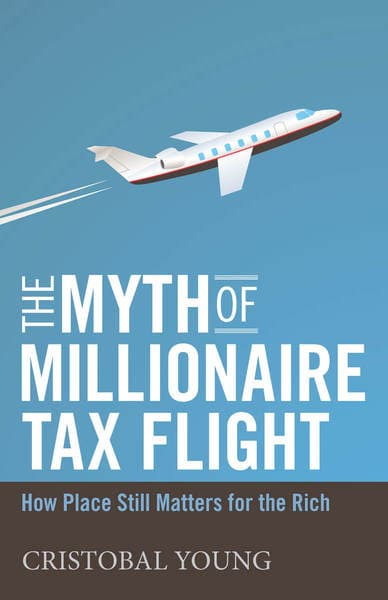 The Myth of Millionaire Tax Flight