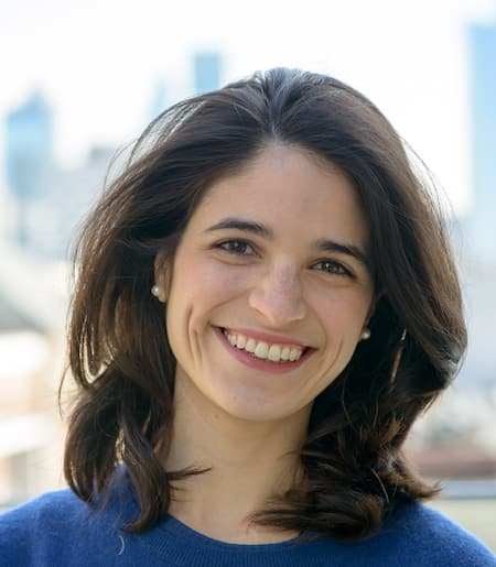 Photo of Isabel Perera