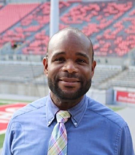 Trevon Logan (Associate Dean of Social Sciences, UC Santa Barbara)