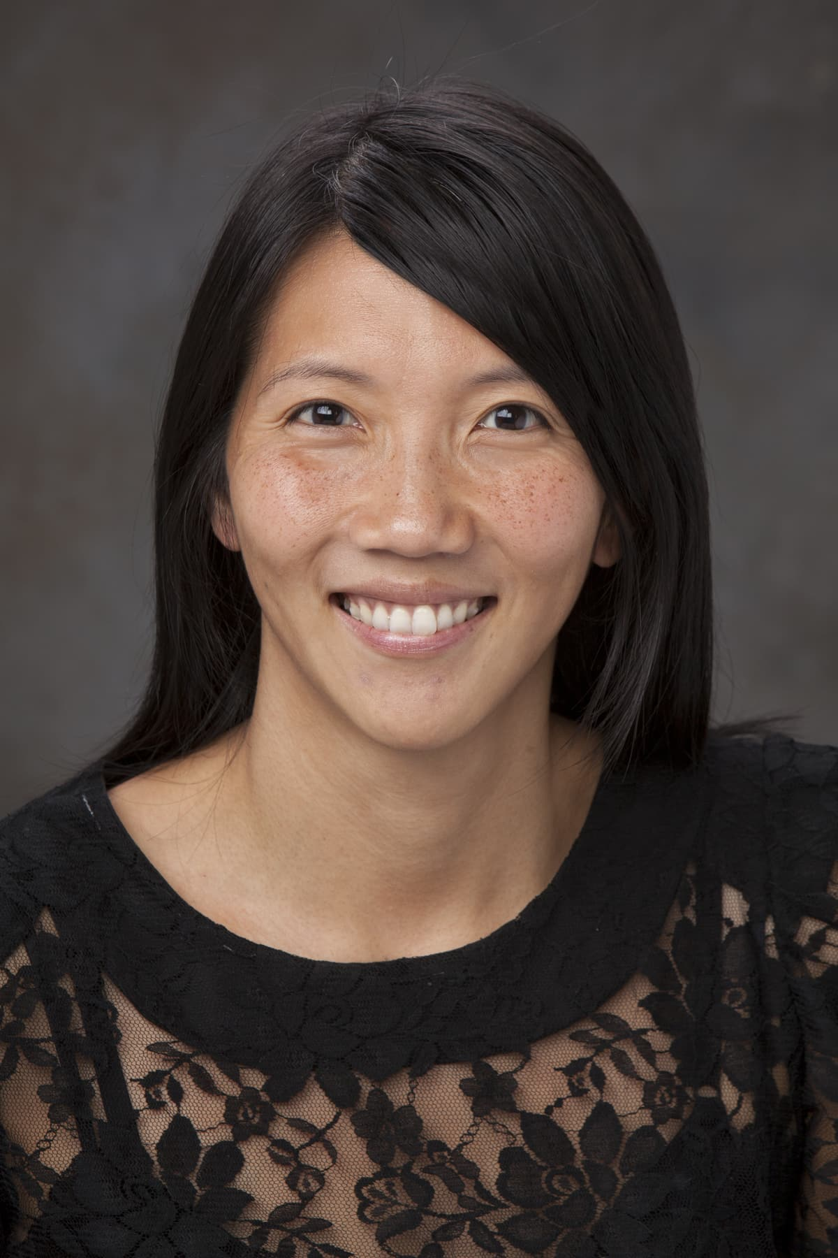 Emily Wang - Speaker Photo