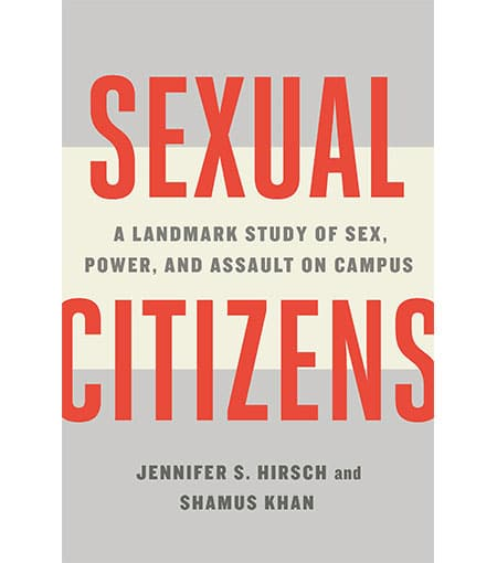Image of Book Sexual Citizen