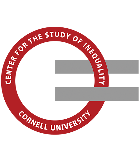 Center for the Study of Inequality Logo