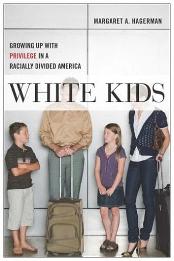 White Kids Hagerman