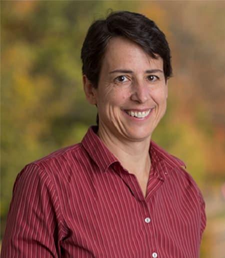 Professor Kim Weeden